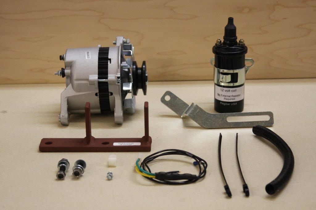Hitachi/Mitsubishi Alternator Kits – Charlie's RepairCharlie's Repair